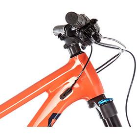 ORBEA Occam H20-Eagle, orange/blue